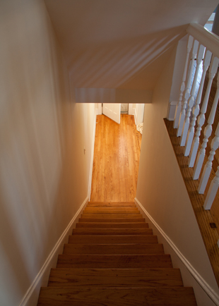 Stairway (After)