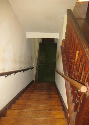 Stairway (Before)
